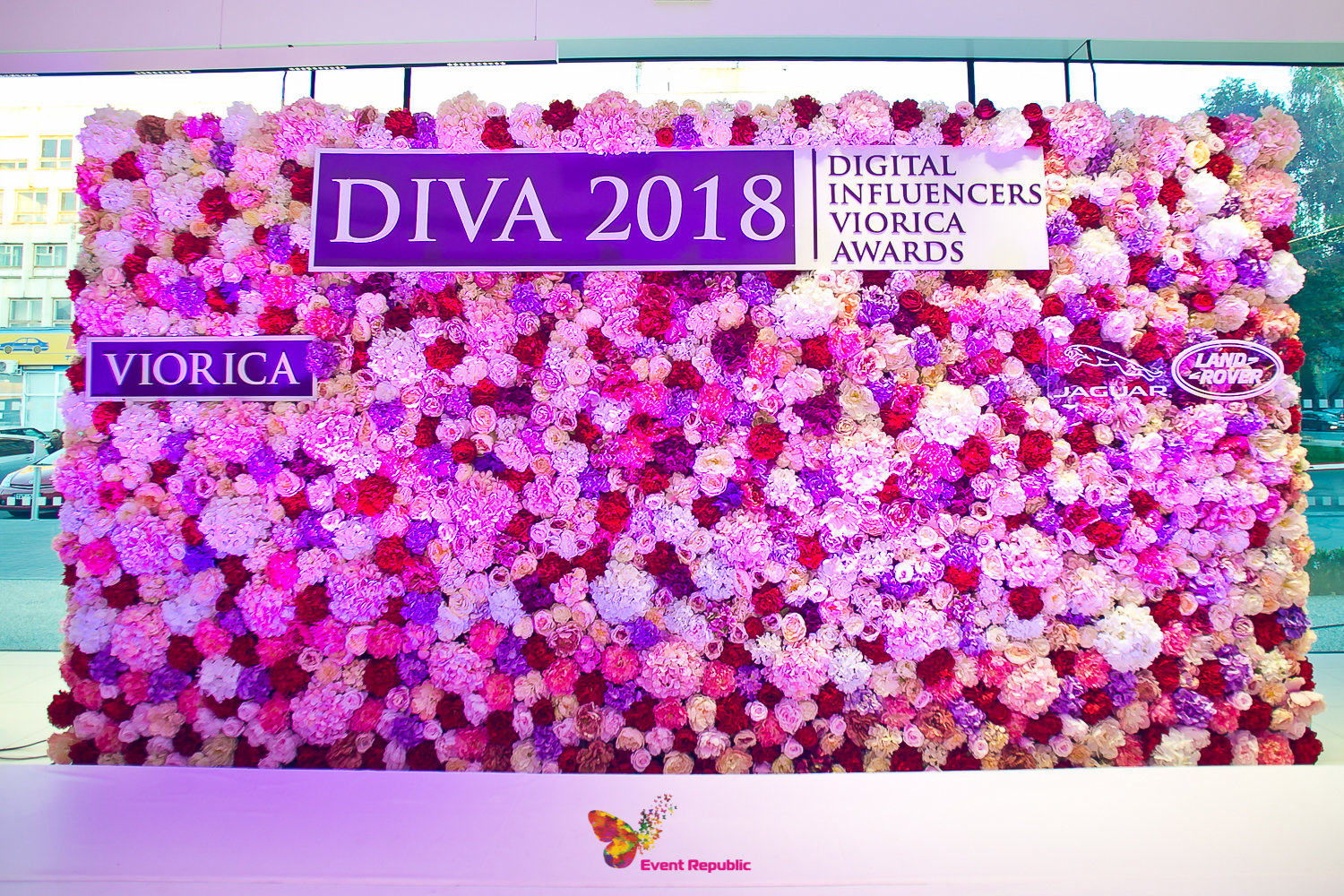 DIVA 2018  (Digital Ifluencer Viorica Awards)