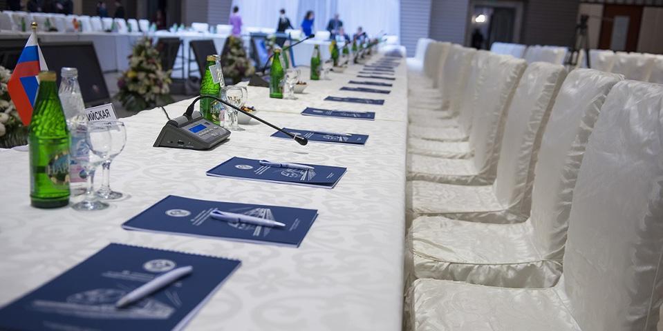 организация конференций и официальных открытий в молдове Event