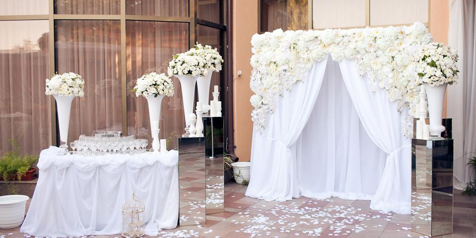 флористика и декор оформление свадьбы оформление мероприятий и